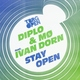Diplo feat. MØ, Ivan Dorn - Stay Open