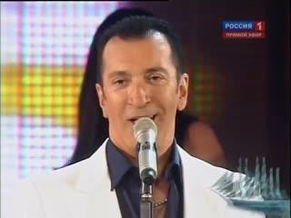 Александр БУЙНОВ - Последняя просьба (Новая Волна 2011)