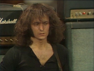 Deep Purple - Mandrake Root (Live, London, 1970)