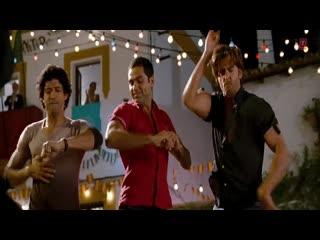 Senorita Zindagi Na Milegi Dobara Full HD Video Song  Farhan Akhtar, Hrithik Roshan, Abhay Deol