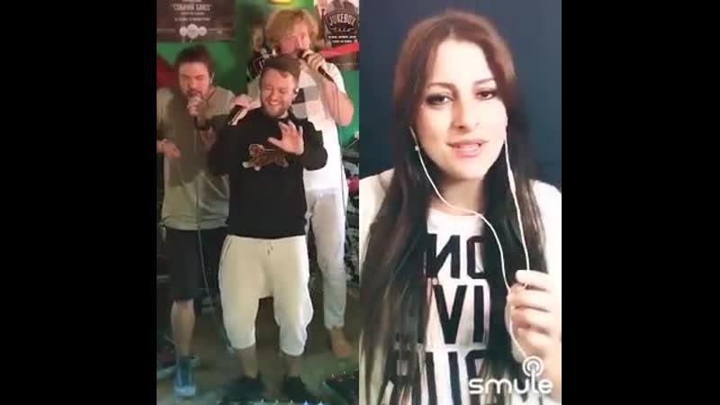 JukeboxTrio kareglazaya05 - Сука любовь (cover Михей и Джуманджи)