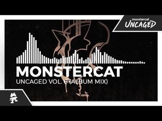 Monstercat Uncaged Vol. 6 (Album Mix) lblv обман