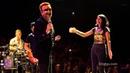 U2 - Mysterious Ways - Elevation - Glasgow (2015)