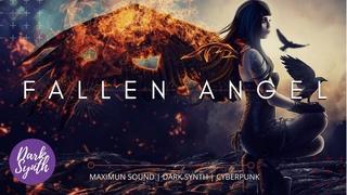 FALLEN ANGEL | Darksynth | Cyberpunk | Dark Electro Mix