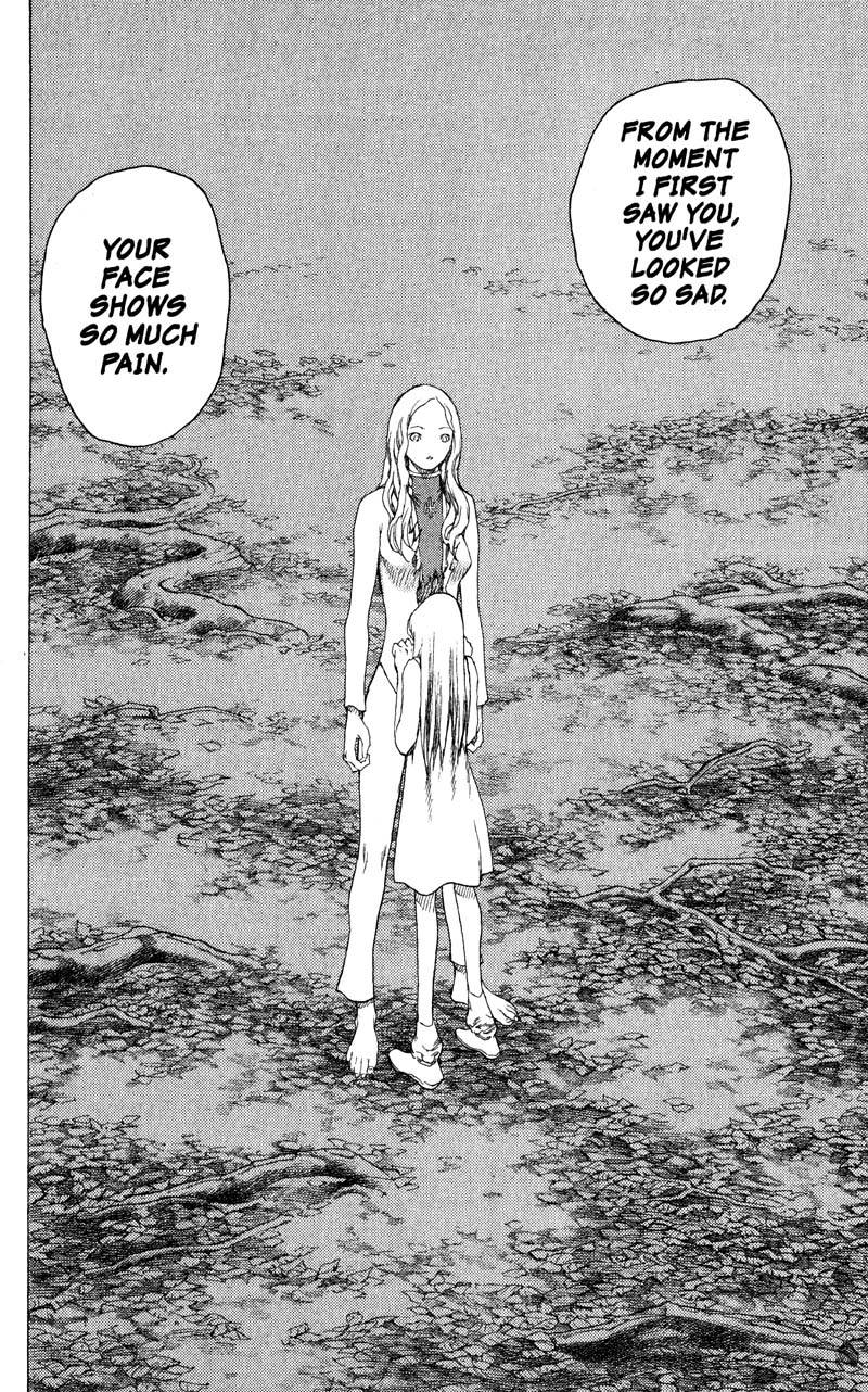 Claymore, Chapter 15, image #24