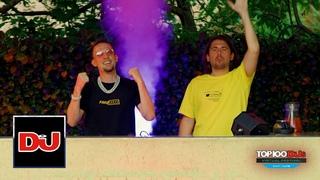 Dimtri Vegas & Like Mike Live From The Top 100 DJs Virtual Festival
