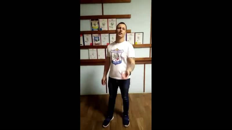 Василий 9 месяцев неупотребления