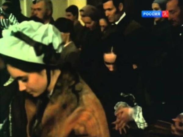 Жизнь Джузеппе Верди 1982 г Четвёртая серия