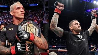 Расклад сил в легком дивизионе UFC