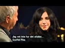PJ Harvey interview Let England Shake Skavlan 2011