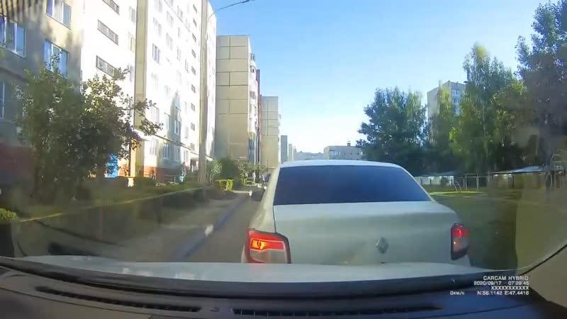 ДТП Чебоксары