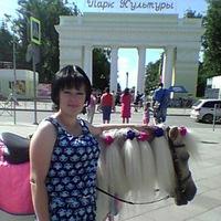 Ольга Архиреева