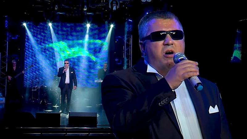Судьба слепого человека Рубен Алмазов