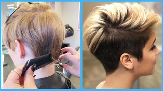 Top 10 Hottest Pixie and Short Haircut Ideas For Short Hair | Top Trending Haircut 2020