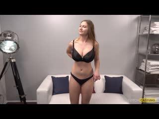 Katerina (czechcasting) порно porno чешский кастинг porn