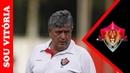 Notícias do Vitória Paulo Carneiro anuncia novo treinador do Vitória