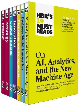 HBR 39 s 10 Must Reads on Technology