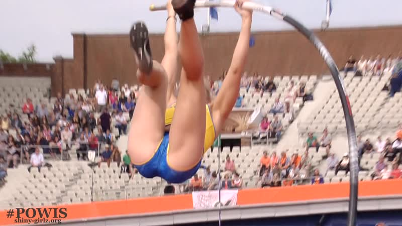 2016 The Girls Of EAC Amsterdam 2016 Pole Vault V2