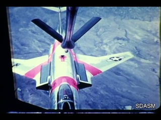 BD-0046 St  Louis 4 McDonnell RF-101 Voodoo Operations Sun Run and Fire Wall F-101A
