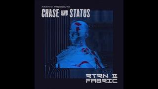 Chase And Status RTRN II Fabric Nov 2020