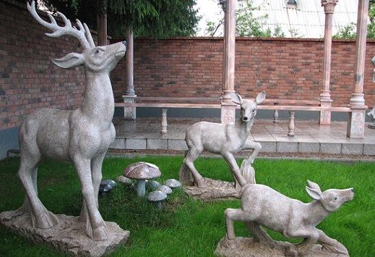 Производство садовых фигур как домашний бизнес, изображение №7