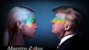 Ariana Grande No Tears Left To Cry cover by Donald Trump