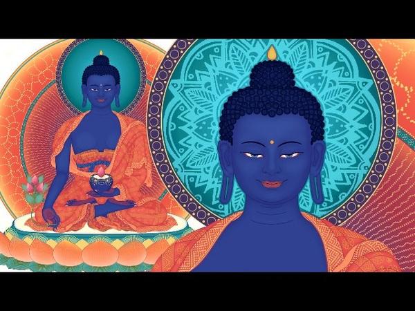 Mantra Buda da Medicina TAYATA OM BEKANDZE BEKANDZE MAHA BEKANDZE RANDZE SAMUNGATE SOHA