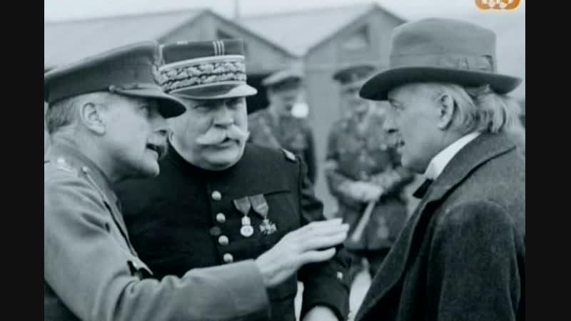 Битва на Сомме, 1916, 3 серия, Конец игры.
