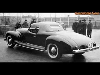 ЗиС-101А-Спорт (1939)