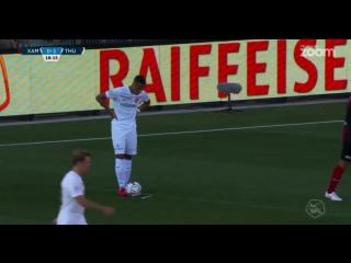 Neuchâtel Xamax vs. FC Thun - Full Match -