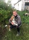 Личный фотоальбом Сергея Брандина