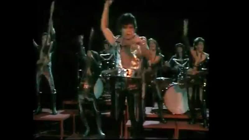 Gary Glitter - Hello hello im back again ( From Spotlight Austria 1973 Vinyl 33