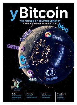 yBitcoin - Volume 5 Issue 1 2018