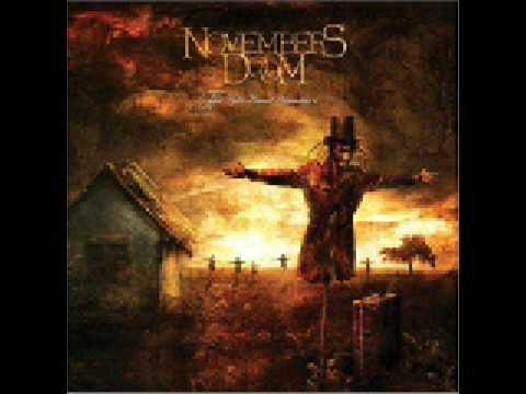 Novembers Doom - Through A Child's Eyes