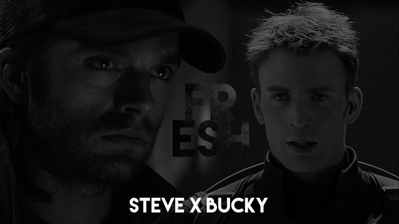 'steve 'bucky FLESH