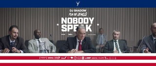 DJ Shadow ft. Run The Jewels - Nobody Speak