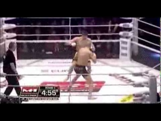 M-1 Challenge 46: Виктор Немков - Штефан Пютц