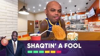 Help! I've Flopped And I Can't Get Up!   Shaqtin' A Fool Episode 9