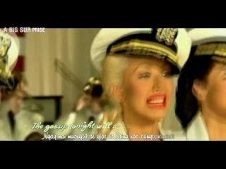 ] Candyman (Official HD) - Christina Aguilera