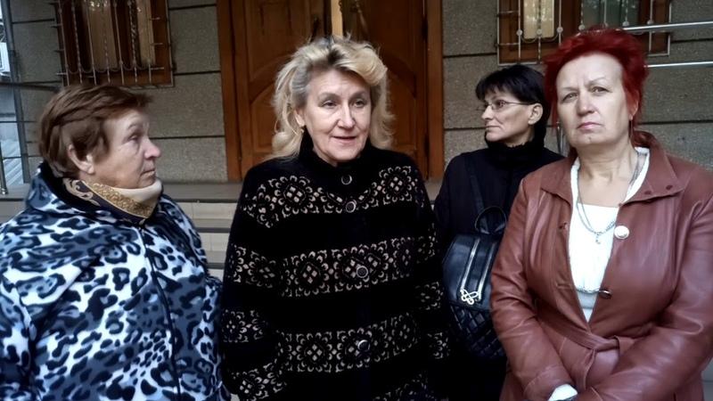 Краснодар Ленинский суд Марина Мелихова Судебный замкнутый круг Без оглашения 12 11 2020