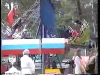 300-летие Петрозаводска. День города 2003. Часть 2