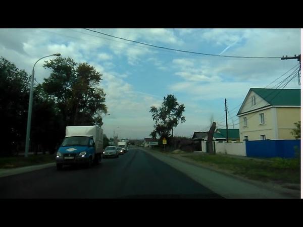 Экскурсия по Белоярскому Свердловская область Белоярка
