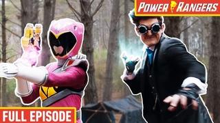 Могучие Рейнджеры Дино Супер Заряд, эпизод 18, 1080p (оригинал)