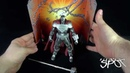 Throwback - Mattel DC Superheroes Steel
