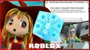 Fun Fast and Intense FROZEN Game Roblox Freeze Tag