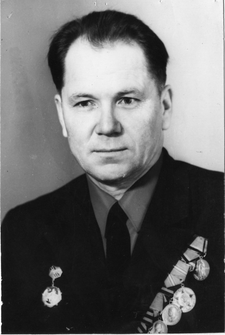 Кукличев Александр Андреевич