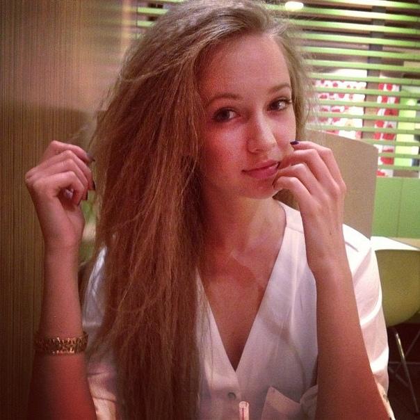 Екатерина осипова танцовщица фото