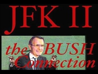 JFK II: The Bush Connection (2011) - HQ - Deutsch/German