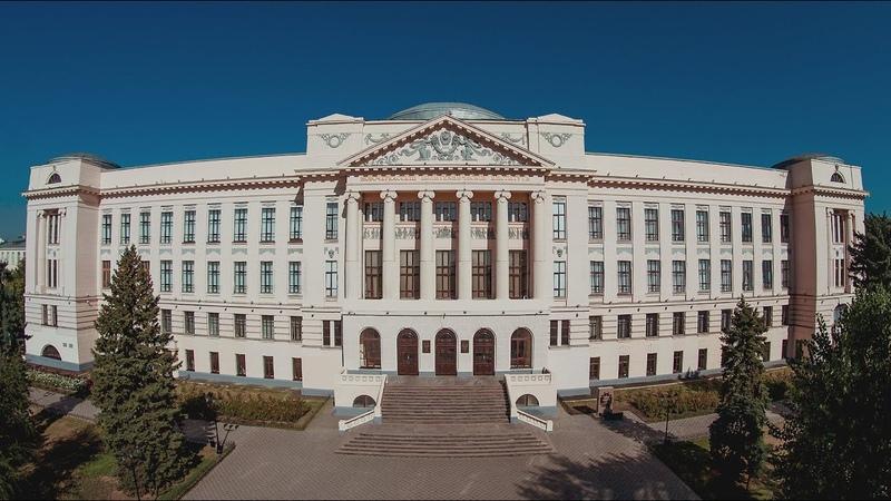 Реновации по пространственному развитию университетского кампуса ЮРГПУ НПИ имени М И Платова
