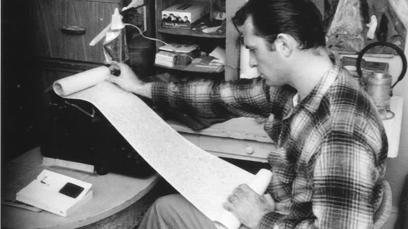 Керуак Kerouac the Movie Джон Антонелли 1985 США